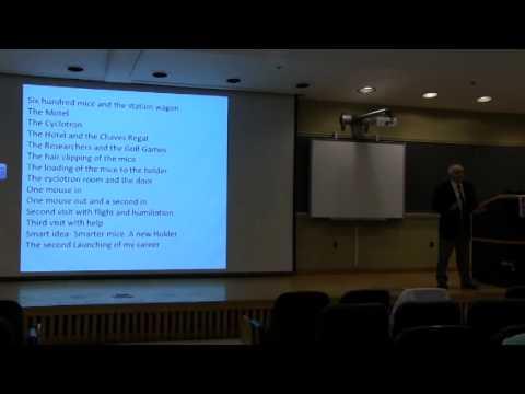 4/16/13 Past Medical Histories Lecture - Dr. Nabil Azzam