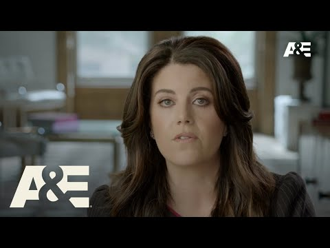Honey German - Emotional Monica Lewinsky Recounts FBI Interrogation