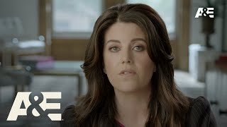 'The Clinton Affair' – FBI First Questions Monica Lewinsky | Premieres on November 18 on A&E