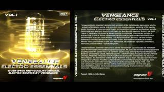 Vengeance-Soundcom - Vengeance Electro Essentials Vol 1