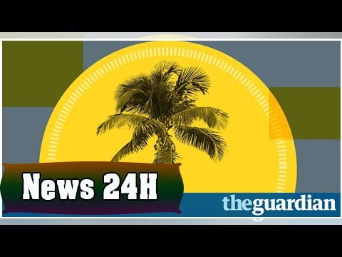 Guardian to fight legal action over paradise papers   News 24H