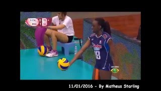 The Best of Paola Egonu ❂ - By Starling