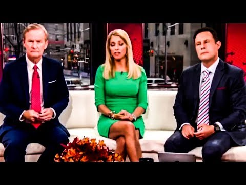 Fox and Friends Gives The Most Disrespectful Commentary Of ALL TIME On Texas Church