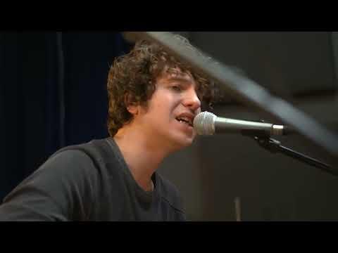 The Kooks - Ooh La! (HD) Livestream Sessions 2012