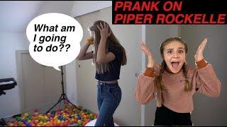 I BOUGHT Piper Rockelle's NEW HOUSE PRANK WHILE SHE'S GONE **BAD IDEA**| JENNA DAVIS