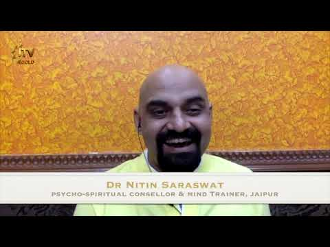 Suicide Prevention Tips With Dr Nitin Saraswat - Useful Tips to Help Manage Coronavirus Anxiety