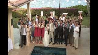 Wedding Video- Jack and Yukie