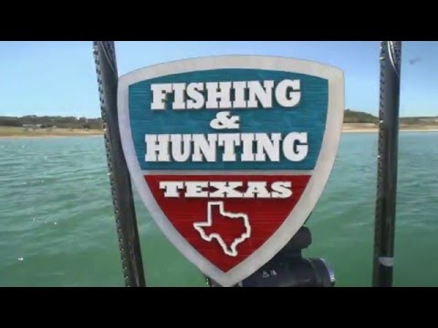 Bass Fishing Central Texas & Lake Belton -