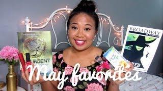 May Favorites! Thumbnail