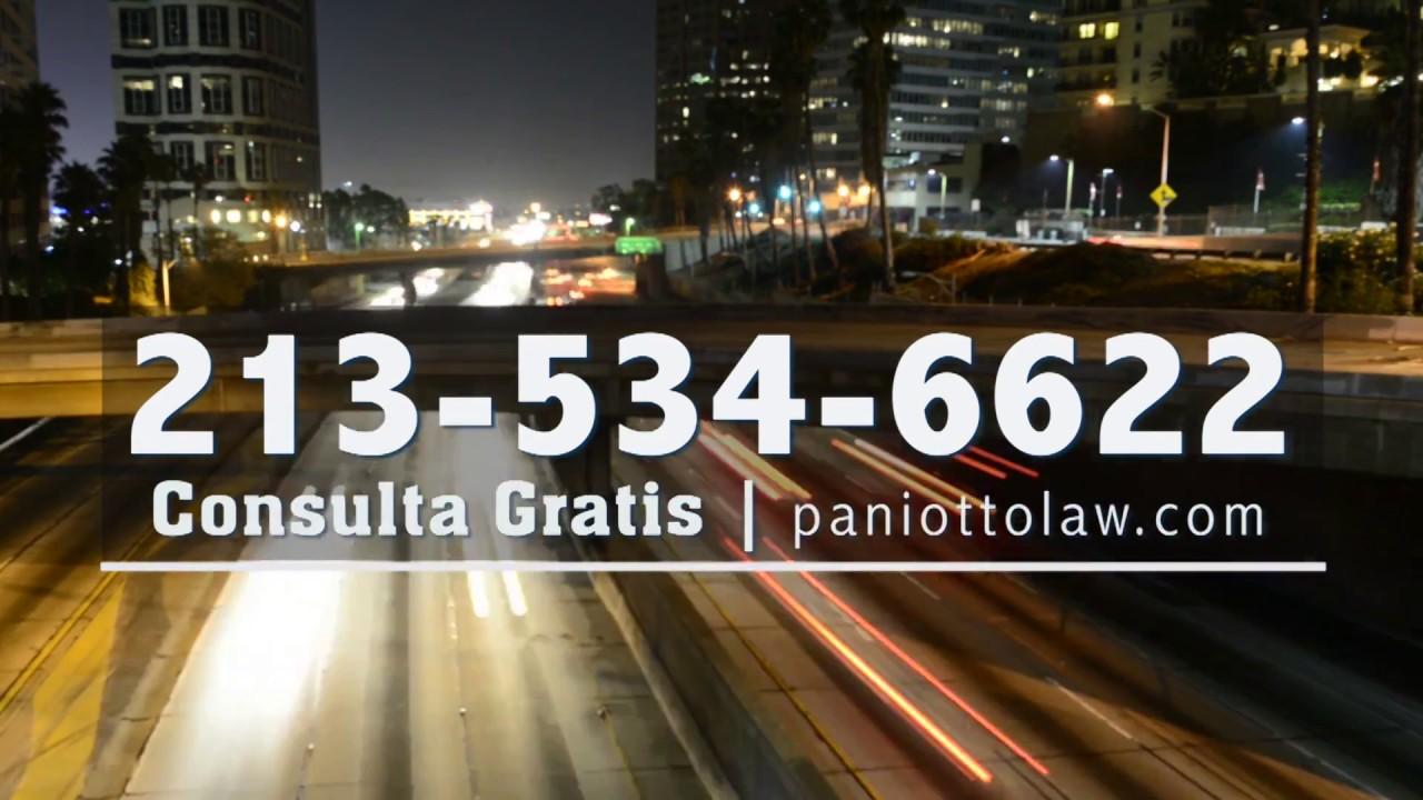 Abogados De Casos Criminales En Los Angeles