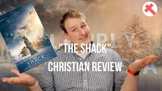 """The Shack"" Christian Review"