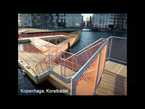 Why we need a floating gallery | Jakub Sczepański | TEDxGdansk