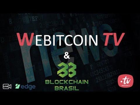 Blockchain Brasil - Parceria dos Bancos | Índice Coinmarketcap | Binance, moeda fiat e Austrália