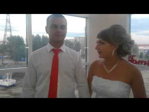 город Тюмень свадьба ведущая не тамада