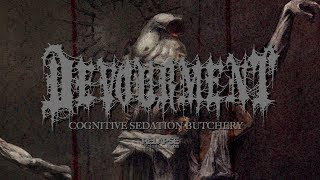DEVOURMENT – Cognitive Sedation Butchery (Official Visualizer)