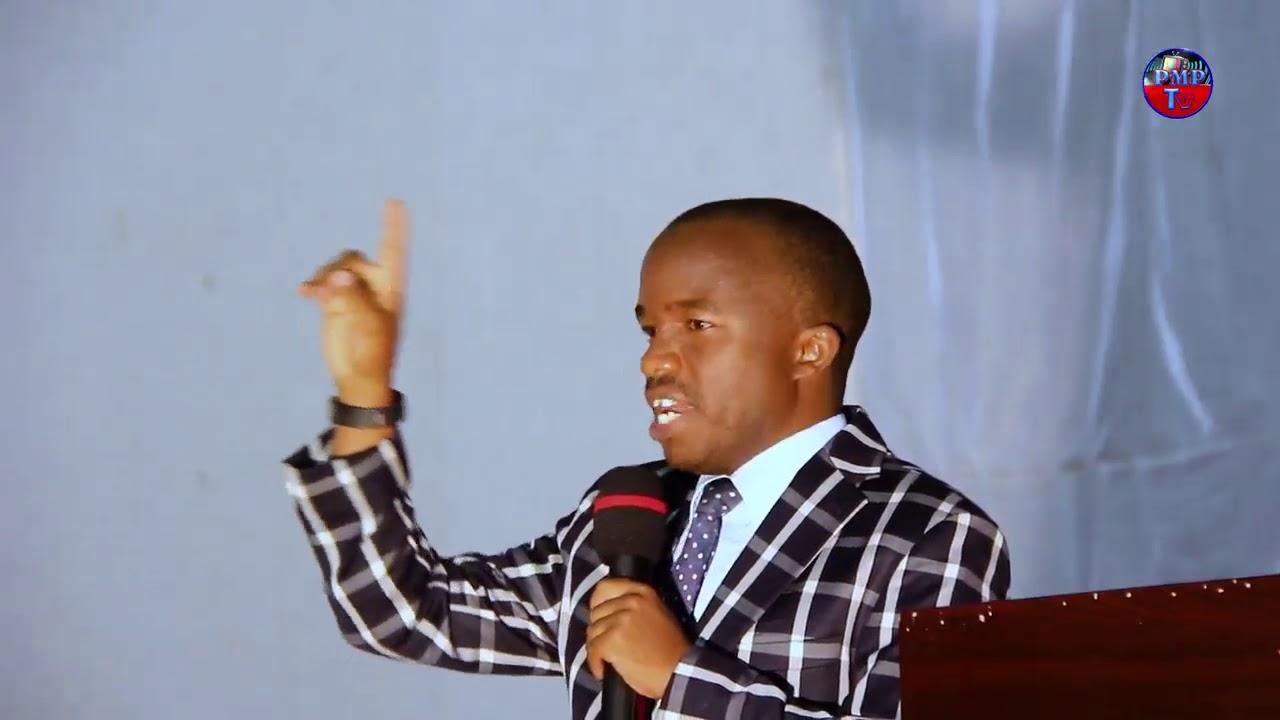 Pr Mbaga:Mfumo wa kibabeli huu hapa dunia ya leo ,jiadhari nao