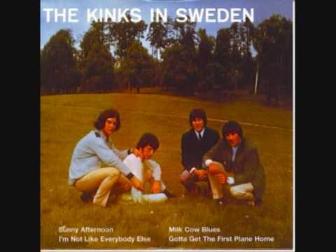 Victoria  - The Kinks - 1970