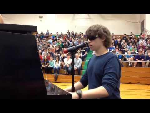 Cedar Park Talent Show