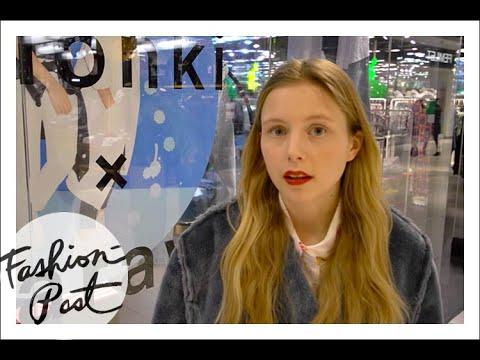På shopping med: Marie Myrhøj