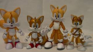 Wakeangel2K1 review: Classic Sonic 3 pack