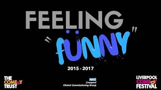 Here's to 3 Years of Feeling Funny!