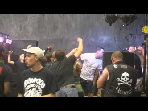 xLooking Forwardx LIVE @ Unified Underground: SEVEN (10.07.12)