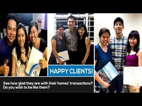 Jean_Lim +65 9730 8856 Your Preferred Property Consultant,