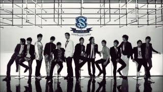 Club No.1 - Super Junior SUB ESPAÑOL+HAN+ROM