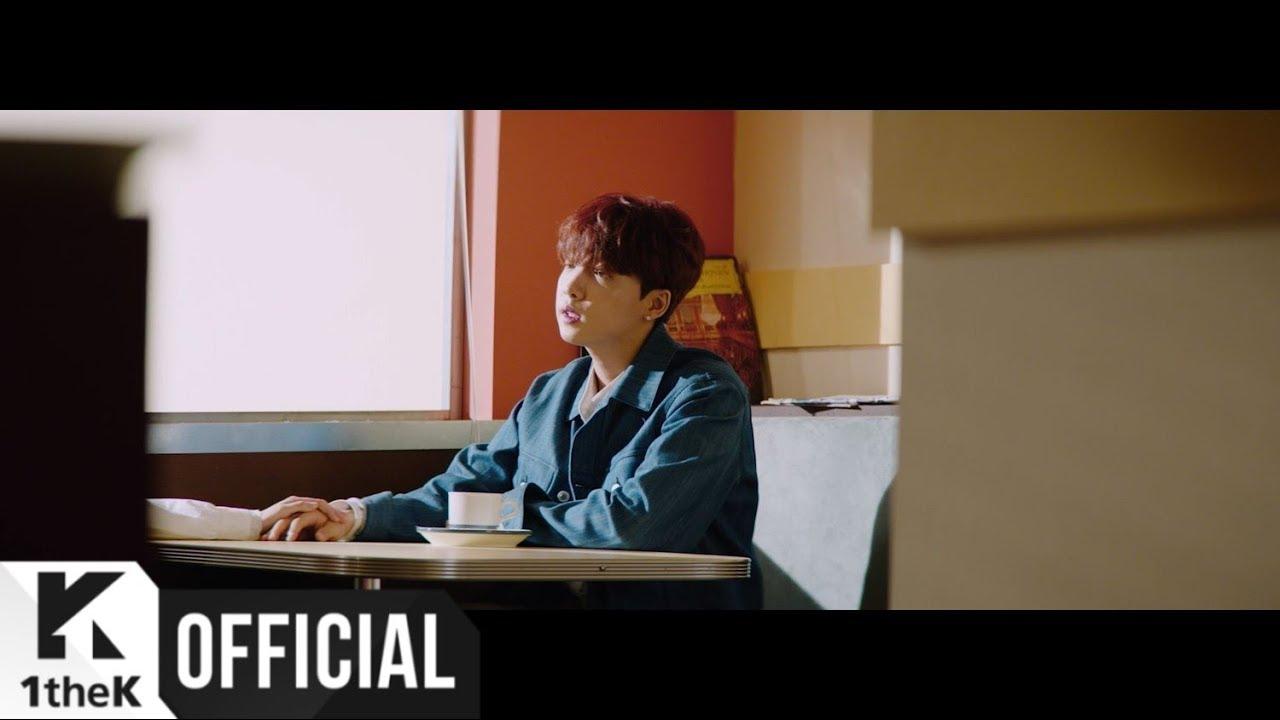 [MV] JEONG SEWOON(정세운) _ When it rains(비가 온대 그날처럼)