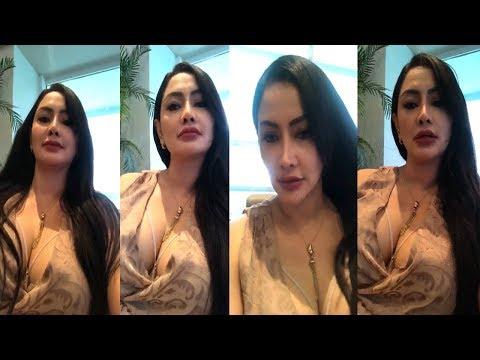sisca mellyana resent live stream 🍎 instagram sisca mellyana live videos