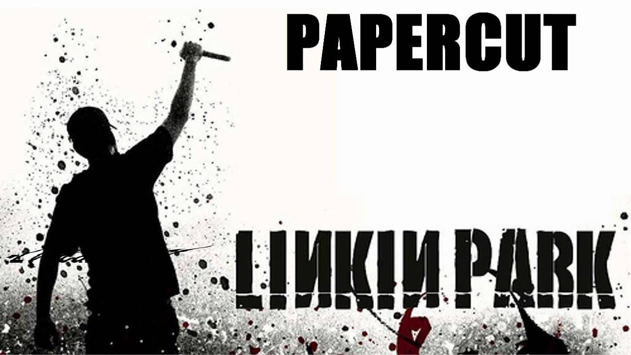 Linkin park papercut скачать бесплатно mp3
