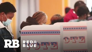 With time running out to mail in ballots, millions have already voted