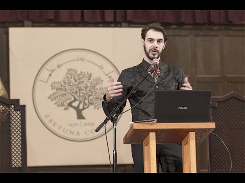 Muslims, Neoliberalism and Decolonial Spaces - Zaytuna fall lectures
