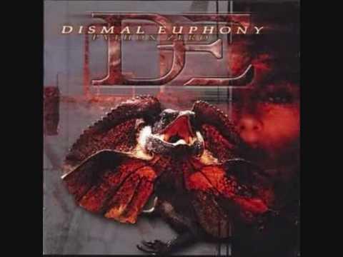 Dismal Euphony - Flyineye