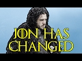 How Death Changed Jon Snow | Game of Thrones