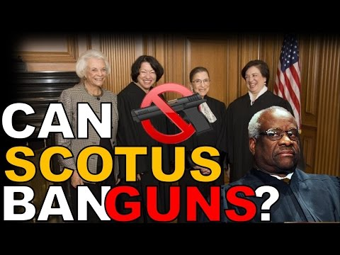 NO! SCOTUS did not just ban domestic abusers from owning guns