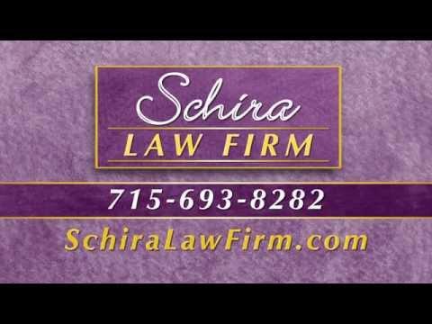 Schira Law Firm - Attorney - Mosinee, WI