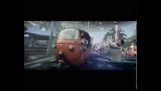 Film Animasi Transformers Asli Bikinan Indonesia