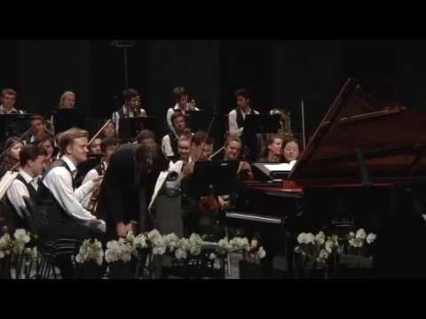Sergei Rachmaninov - Piano Concerto No. 3 in D minor, Op. 30 - Daniil Trifonov