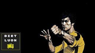 Những Sự Thật Thú Vị Về Lý Tiểu Long (Bruce Lee)
