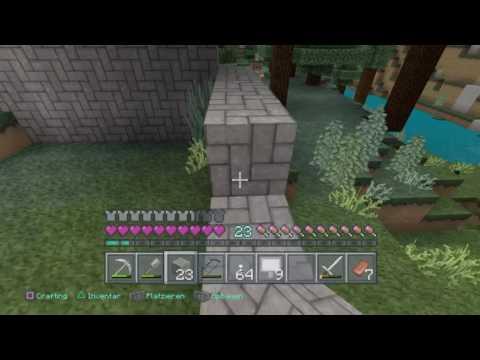 Minecraft Jack's Place #005 der frühe Vogel fängt den Wurm