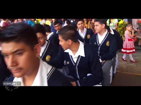 Graduación ESFAA 2017 Teziutlán Puebla