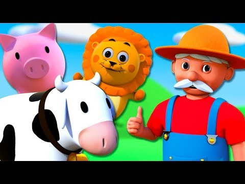 old-macdonald-had-a-farm-|-all-babies-channel-|-nursery-rhymes-and-kids-songs