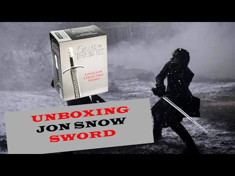 unboxing-longclaw-collectible-sword-(-jon-snow-sword-)