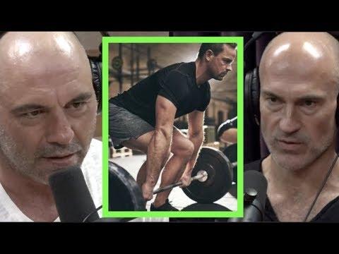 Bodyweight, Barbell, Kettlebell Which is Best? /Pavel Tsatsouline | Joe Rogan