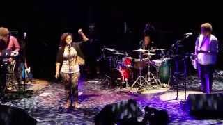 Lorena Nunes - Corpo Solto (ao vivo)