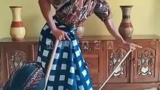 #viral Joget Wayang Orang Dagelan || TikTok