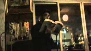 "Mike Vanozzi covers Dayvid Figler's ""The Shrimp Manifesto"""