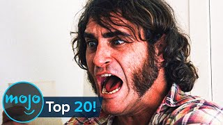 Top 20 Comedic Performances By Serious Actors