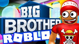 Roblox et BIG BROTHER ROBLOX !! - 🎮 Big Brother